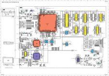Buy Yamaha PSR-1700 Parts E Manual by download Mauritron #258887