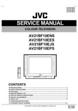 Buy JVC AV-N21203 Service Manual Schematic Circuit. by download Mauritron #269991