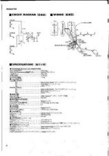 Buy Yamaha REV500 Manual by download Mauritron #259292