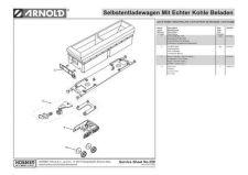 Buy Arnold No.259 Selbstentladewagen HN1002 Information by download Mauritron #2060