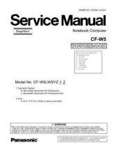 Buy Daewoo w5lwsyzzz Manual by download Mauritron #226930