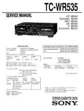 Buy Sony TCM-AP5V Service Manual. by download Mauritron #245456