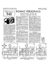 Buy ROMAC PERSONAL by download #109142