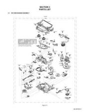 Buy JVC 30257 Service Manual by download Mauritron #273123