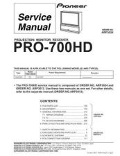 Buy PIONEER A3024 Service I by download #106265