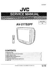 Buy JVC AV-21DX3 Service Manual Schematic Circuit. by download Mauritron #269546