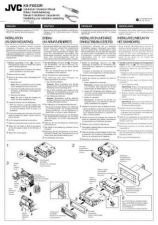 Buy JVC get0083-003a Service Manual by download Mauritron #273185