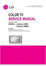 Buy 1171 ms-192a lg Service Information by download #110052