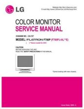 Buy 3828TSL091N T710PG Service Information by download #110142
