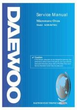 Buy Daewoo R867S0A001(r) Manual by download Mauritron #226575