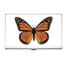 Buy Monarch Butterfly Business Credit Card Holder