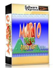 Buy Mario Block Party CHRISTMAS ACTION! Platform Windows 7 Xp Vista