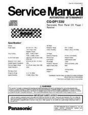 Buy Panasonic CS-E21EKK Service Manual with Schematics by download Mauritron #266500