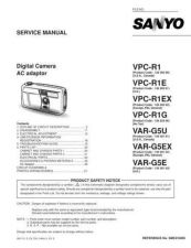 Buy Fisher. VPC-MZ1 Service Manual by download Mauritron #218973