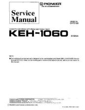 Buy Pioneer C2188 Manual by download Mauritron #227149