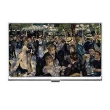 Buy Moulin De La Galette Renoir Art Business Credit Card Case Holder
