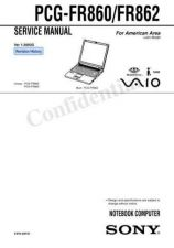 Buy Sony PCG-C1XS Service Manual. by download Mauritron #243248