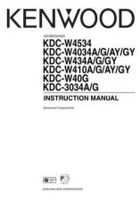 Buy Kenwood B64-3294-00_00 Operating Guide by download Mauritron #220934