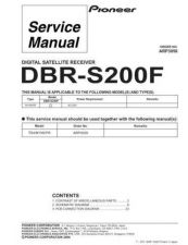 Buy Pioneer A3056 Service Manual by download Mauritron #234372