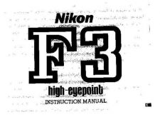 Buy NIKON F4 Assembling & Adjustment by download Mauritron #266005