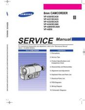 Buy SAMSUNG VPA30 VPA31 VPA33 VPA34 VPA800 VPA850 SCA30 SCA33 SCA35 S by download #1