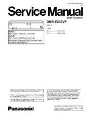 Buy Panasonic DSC0602005CE Service Manual by download Mauritron #267082
