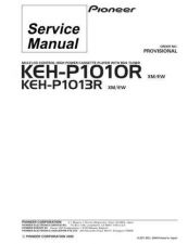 Buy Pioneer C2607Z Manual by download Mauritron #227363