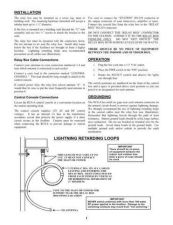 Buy AMERITRON RCS4X INSTRUCTIONS by download #117231