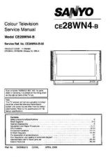 Buy Fisher CE28WN4-B-00 SM Service Manual by download Mauritron #214638
