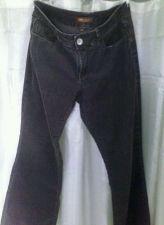 Buy Women's Black Lee Lower Rise Coduroy Jeans 32 waist 30 inseam