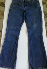 Buy Women's Levi Strauss Signature Stretch Low Rise Boot Cut Size Misses 6 (32X30)