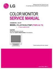 Buy 3828TSL086D(F700PJ E)1 Technical Information by download #119855