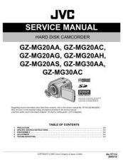 Buy JVC GZ-MG20AS by download Mauritron #273319