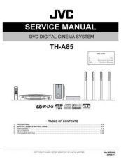 Buy JVC MB040 Service Manual by download Mauritron #255102