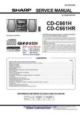 Buy Sony CDC-3 Service Manual by download Mauritron #237187