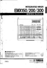 Buy Yamaha EMX212S SM1 C Manual by download Mauritron #256776
