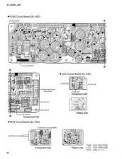 Buy JVC EL400 SM1 E Service Manual by download Mauritron #250791