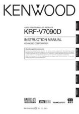 Buy Kenwood KRF-V7090D by download Mauritron #219498