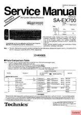 Buy Panasonic sadt300-sm Service Manual by download Mauritron #268686