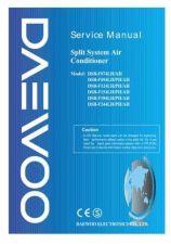 Buy Daewoo. [44] DWC121R040 on Manual by download Mauritron #212283