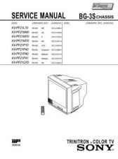 Buy SONY BG-3S-9 TECHNICAL I by download #107206