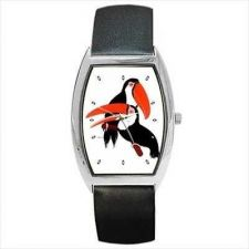 Buy Toucan Birds Unisex Jewelry New Wrist Watch