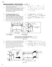 Buy JVC EZ-TP BL C Service Manual by download Mauritron #251148