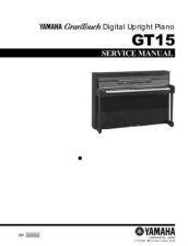 Buy Yamaha GPPRO CD2 E Manual by download Mauritron #257136