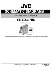Buy JVC GR-DX307US Service Manual. On by download Mauritron #270756