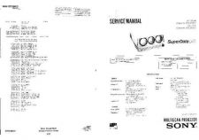 Buy Sony SONY-VPH-1272QM-Q Manual by download Mauritron #229775