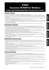 Buy Yamaha CLP240 EN2 Operating Guide by download Mauritron #247102