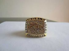 Buy 1997 Denver Broncos Super bowl XXXII CHAMPIONSHIP RING 11S ELWAY NIB