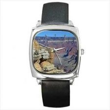 Buy Grand Canyon Unisex Photo Wrist Watch
