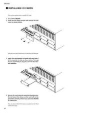 Buy JVC DM2000 SM5(E) Service Manual by download Mauritron #250526